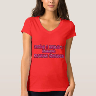 Camiseta de los saludos de Hakuna Matata del