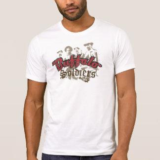 Camiseta de los soldados del búfalo