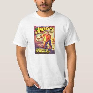 Camiseta de los Stealers de la tierra