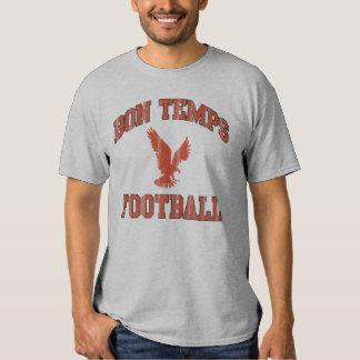 Camiseta de los Temps del Bon Remeras