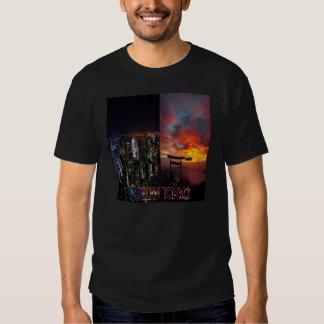 Camiseta de los Timezones de AmericanTokyo Polera