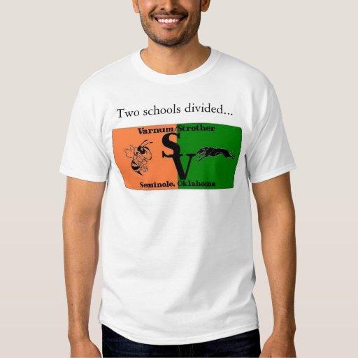 camiseta de los whipjacks playera