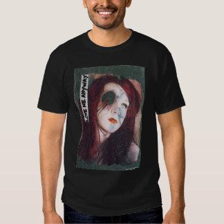 Camiseta de LoveMeAnyway Playeras