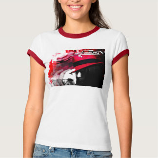 Camiseta de LPH Fidelity Remeras