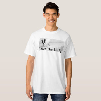 Camiseta de LTB FrenchB