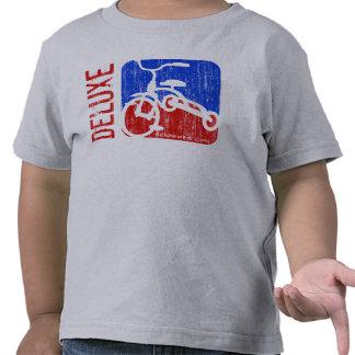 Camiseta de lujo de Trike