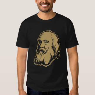 Camiseta de Lysander Spooner Camisas