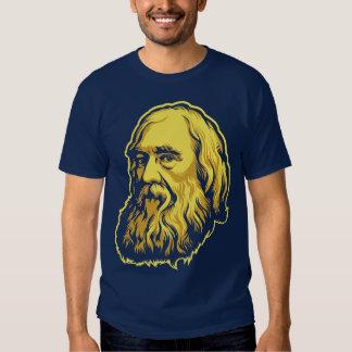 Camiseta de Lysander Spooner Playera
