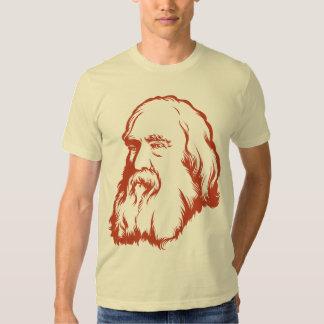 Camiseta de Lysander Spooner Playeras