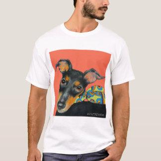 Camiseta de Manchester Terrier