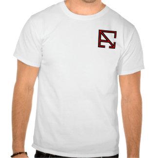 Camiseta de Mandelbrot