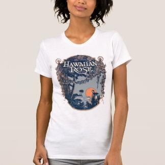 Camiseta de manga corta ligera de las señoras remeras