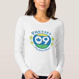 Camiseta de manga larga de Phamily Phun de la Remeras