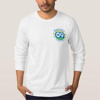Camiseta de manga larga de Phamily Phun de los Playeras