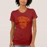 Camiseta de Mark Twain