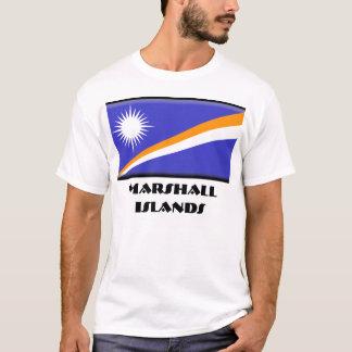 Camiseta de Marshall Islands