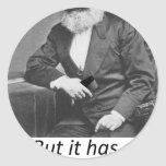 Camiseta de Marx Smartphone Apps Etiqueta Redonda