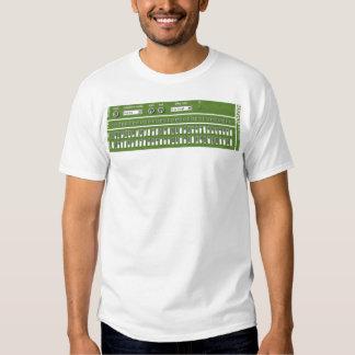 Camiseta de Mashup Playeras