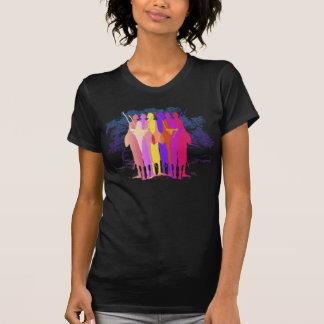 Camiseta de Massai para los chicas