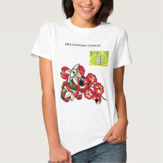 camiseta de meetuppoint.com.au poleras