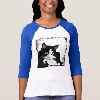 Camiseta de Mia del vintage