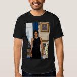 Camiseta de Michelle Obama Playera