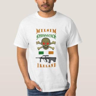 Camiseta de MILSIM Irlanda