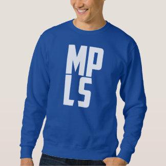 Camiseta de Minneapolis Suéter