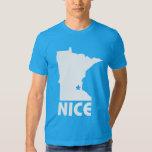 Camiseta de Minnesota Niza Playera