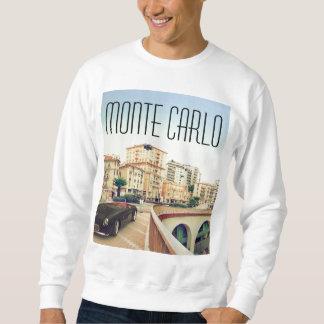 Camiseta de Monte Carlo