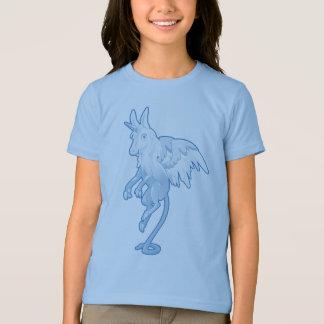 Camiseta de Moonpebble