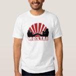 Camiseta de Mostar Sun Playeras