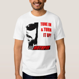 Camiseta de Mothpod 2,0 Poleras