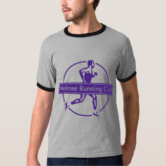 Camiseta de MRC