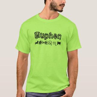 Camiseta de Muphen
