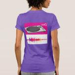 Camiseta de MusiccC de la casa