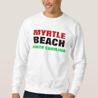 Camiseta de Myrtle Beach Pulover Sudadera