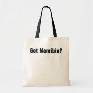 """Camiseta de Namibia """"África"""" y etc Bolsas"""
