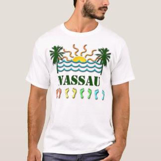 Camiseta de Nassau
