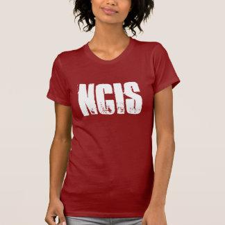 Camiseta de NCIS el |