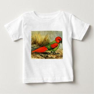 Camiseta de Necropsittacus Borbonicus