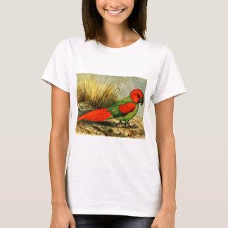 Camiseta de Necropsittacus Borbonicus Hanes