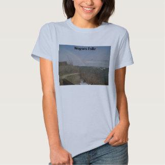 Camiseta de Niagara Falls Playera