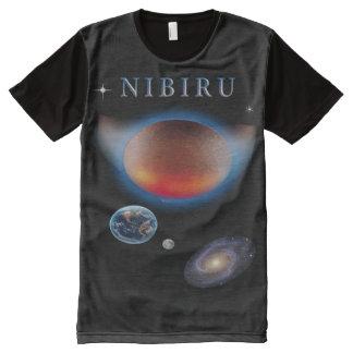 Camiseta de Nibiru