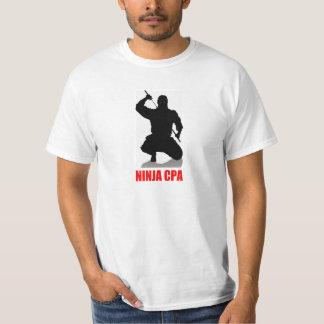 Camiseta de Ninja CPA Camisas