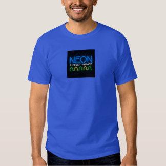 Camiseta de NPF (llana) Remeras