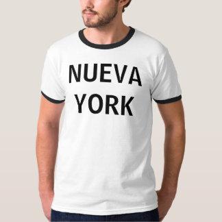 CAMISETA DE NUEVA YORK PLAYERAS
