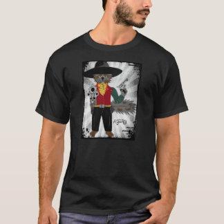 Camiseta de Nutto del poncho