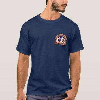 Camiseta de NYC el ccsme Coney Island