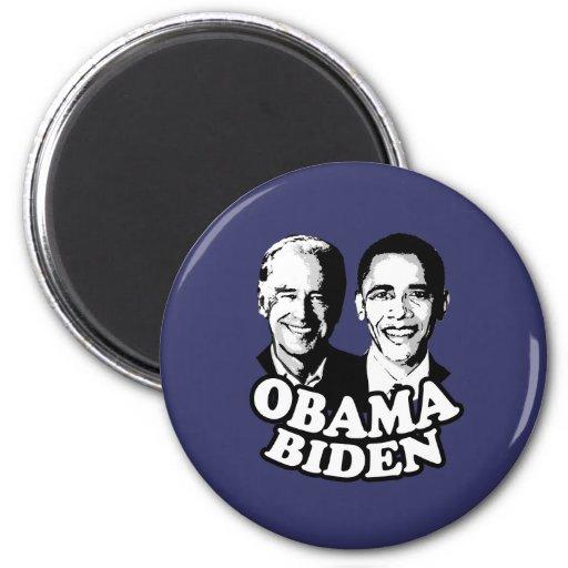 Camiseta de Obama Biden Iman